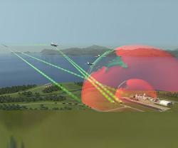 HENSOLDT Developed Electronic Shield for Air Forces