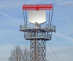 HENSOLDT Presents ASR-NG - Next Generation Airport Surveillance Radar