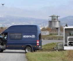 "HENSOLDT Expands ""Xpeller"" Counter-UAV Family"