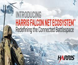 Harris Corporation Launches Falcon Net Ecosystem