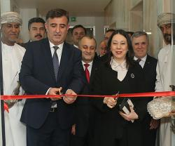 Havelsan Technology Oman LLC Opens in Muscat