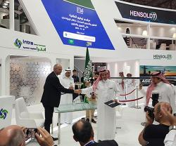 Hensoldt Optronics, Saudi Arabia's Intra Sign Cooperation Agreement
