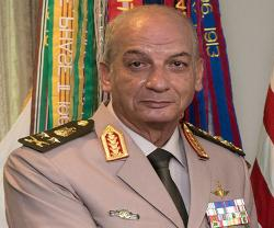 High-Ranking Egyptian Military Delegation Visits Portugal