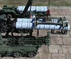 India to Receive First S-400 Missile Systems Within 2 Years