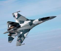 Indonesia Inks Deal for 11 Sukhoi Su-35 Jets