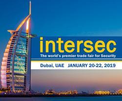 Intersec Dubai Hosts Two French Pavilions