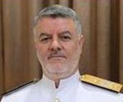 Iran Appoints New Army, Navy Commanders