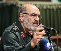 Iran Names General Salami New IRGC Top Commander