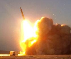Iran Unveils Two New Cruise and Ballistic Missiles