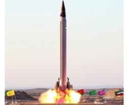 Iran Vows to Continue Missile Developments