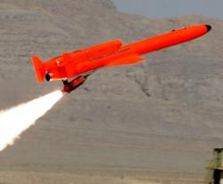 Iran to Strengthen Airborne, Drone Power