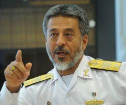 Iran to Unveil New Surface, Subsurface Vessels