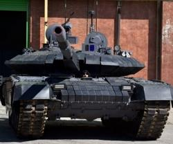 Iranian Army to Get Home-Made Karrar Tanks