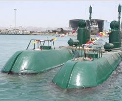 Iranian Navy to Receive New Destroyers, Submarines