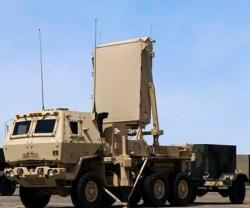 Saudi Arabia to Receive 26 AN/TPQ-53 Radar Systems