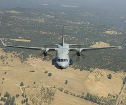 Kazakhstan Orders 9th Airbus C295 Medium Transport Aircraft