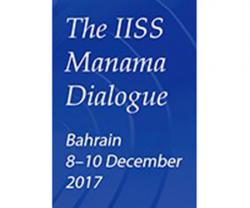 Key Defense Officials Attend Manama Dialogue 2017