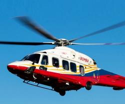 Korea, Malaysia Add AW189s to Their Fire-Fighting Helicopter Fleets