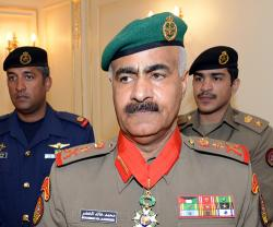 Kuwait's Army Chief Attends Graduation of 135 Officers in Sudan