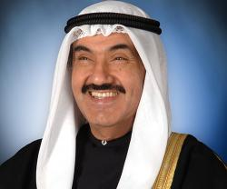 Kuwait's Minister of Defense Visits Bahrain