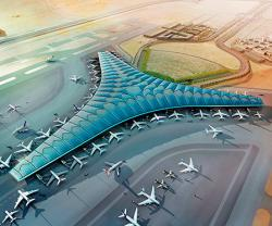 Kuwait International Airport to Develop New T2 Terminal