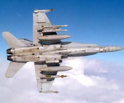 Kuwait Requests F/A-18 C/D Services and Support