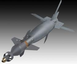 LM Wins Order for Paveway II Plus Laser Guided Bombs
