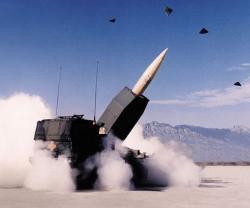 Lockheed Martin Modernized TACMS Missile Passes 2nd Test