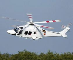Leonardo Building Regional Helicopter Support Centre in Brazil