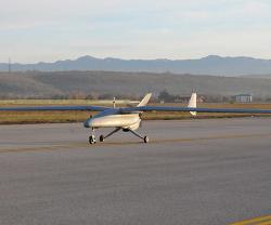 Leonardo Showcases Latest Drones, Trainer, Aircraft at Paris Air Show