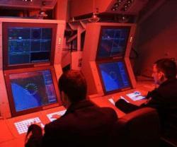 Leonardo Showcases its Naval Systems at Virtual Euronaval Exhibition