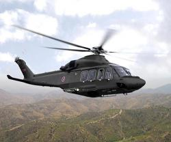 Leonardo to Supply Additional A139 Helicopters to Pakistan
