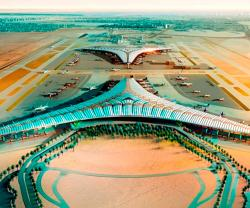 Leonardo to Supply Baggage Handling System to Kuwait Int'l Airport