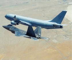 Lockheed Martin Introduces LMXT: America's Next Strategic Tanker