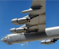 Lockheed Martin Wins Order for Paveway II Plus Laser Guided Bombs