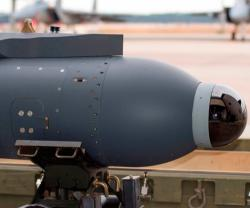 Lockheed Martin to Supply Legion Pod to USAF F-15C Fleet