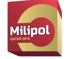 International Industry Figures to Lead Milipol Qatar 2016