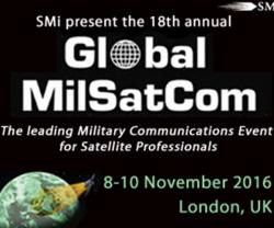 Over 450 Military Figures to Attend Global MilSatCom