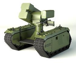 MBDA, Milrem Robotics to Develop Anti-Tank Unmanned Ground Vehicle