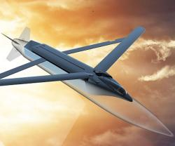 MBDA Inc. to Produce Diamond Back® Wing Assemblies for Small Diameter Bomb