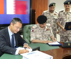 MBDA to Supply Coastal Missile System to Qatar