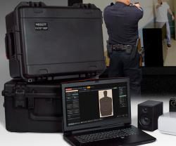 Meggitt Training Systems Unveils Portable FATS® 100P