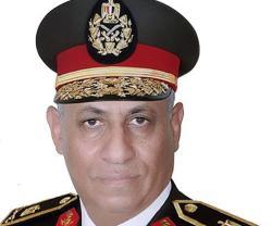 Mohamed Abdel-Mawgoud Named Commander of Egyptian Air Defense Forces