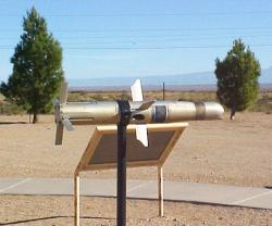 Morocco Orders TOW 2A, Radio Frequency Missiles (BGM-71-4B-RF)