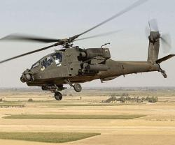 Morocco Seeks AH-64 Apache and T-129 Atak Helicopters