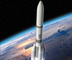 Safran to Supply SpaceNaute Navigation System to Ariane 6