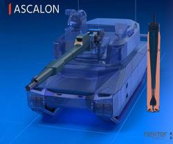 Nexter Prepares the Future of Battle Tank Armament