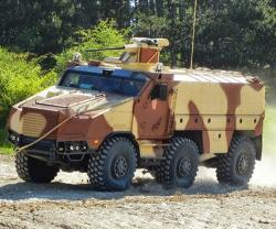 Nexter Presents TITUS® Mission Orchestration at Eurosatory