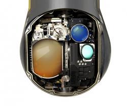 Northrop Grumman Wins LITENING Targeting Pod Order