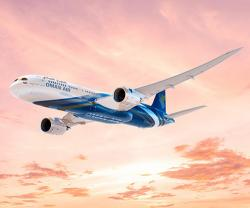 Oman Air Reveals Transformation Plan
